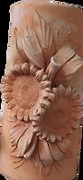 vendita vasi in terracotta ecosostenibili