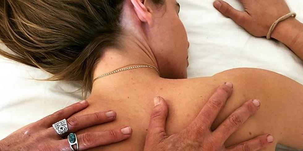 PAY IT FORWARD SESSIONS - Shamanic Healing/ Cherokee Body Work