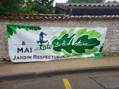 Grande réussite de la fête de la nature à Saint-Pierre !