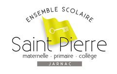 Le logo de l'ensemble Saint-Pierre