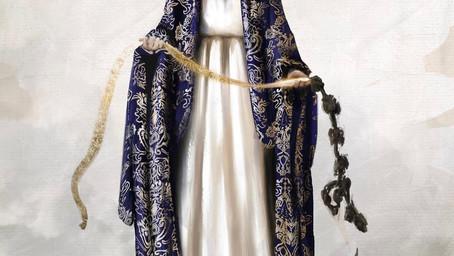 Mary, Undoer of Knots Prayer