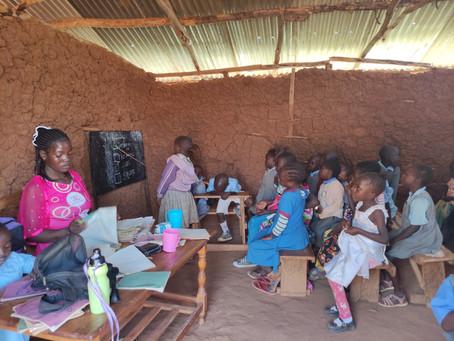 July 1- Kenya School Update