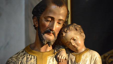St. Joseph Prayer 3/18