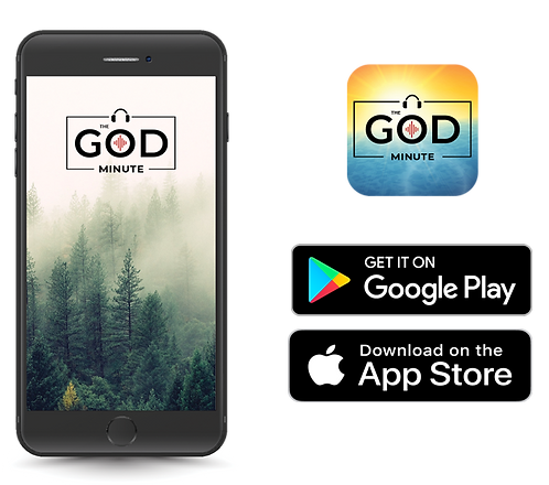 The God Minute App