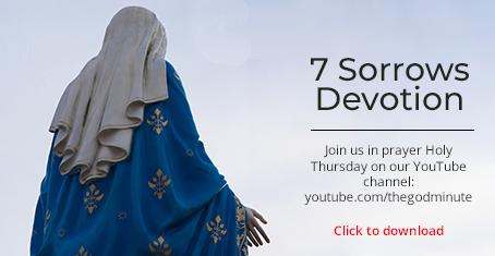 Seven Sorrows Devotion