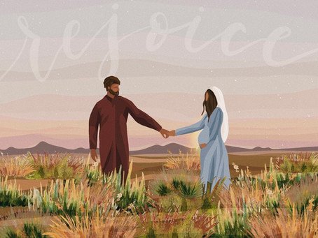 7 Joys and Sorrows of St. Joseph