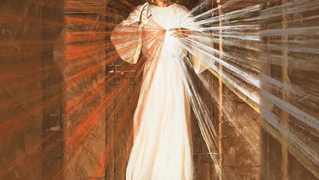 Chaplet of the Divine Mercy Novena
