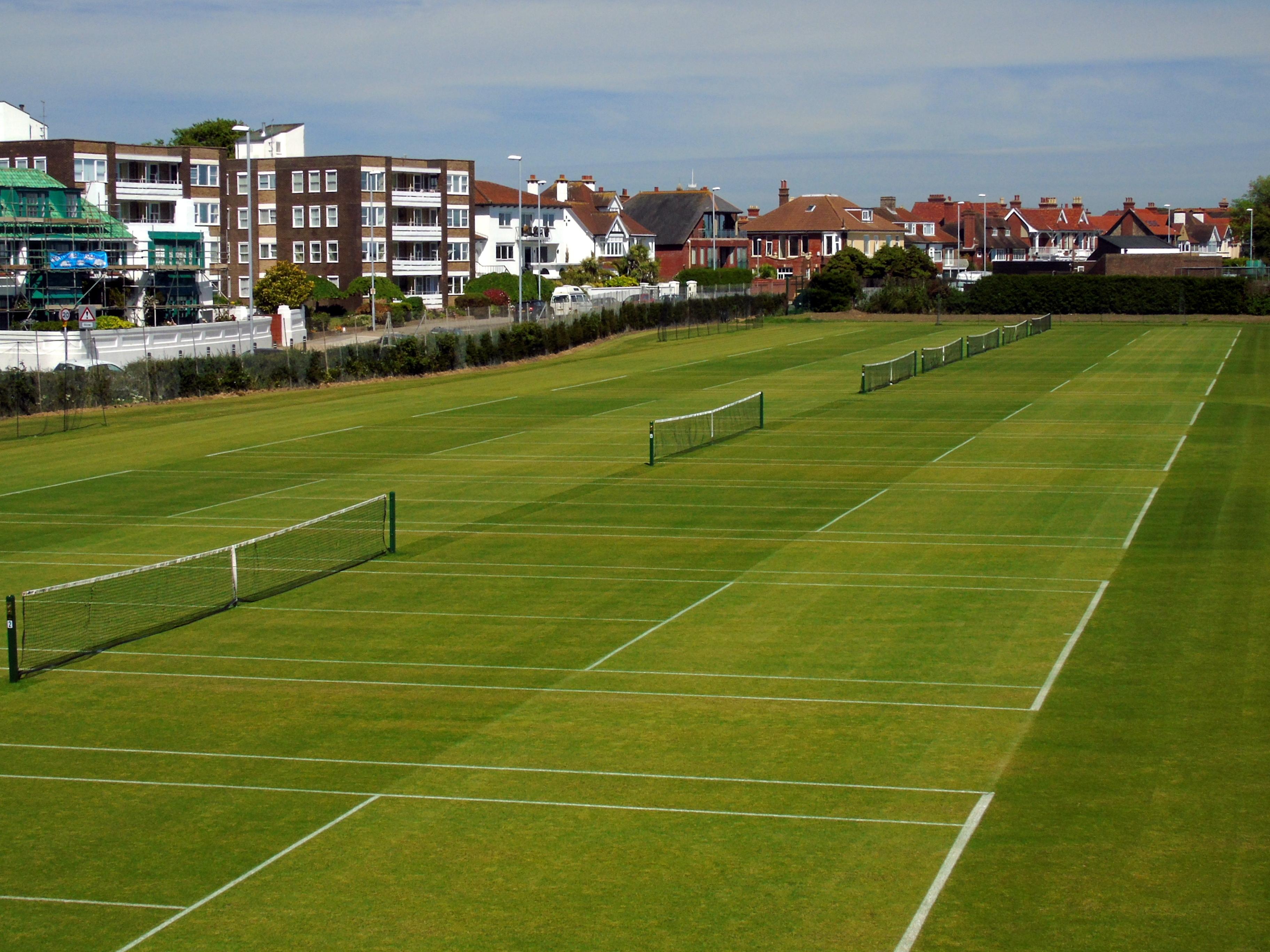 grass courts (2)
