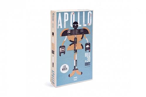 Apollo Robot Game