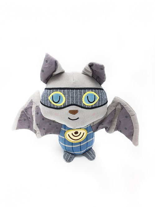 Super Hero Bat