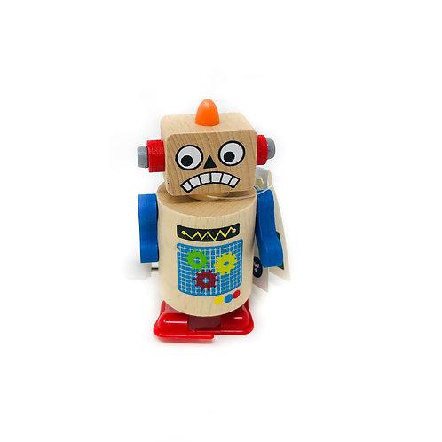 Wind-up Robot