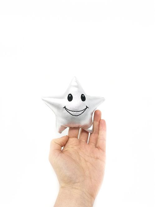 Star Finger Puppet