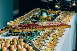 Servizi catering e regalistica