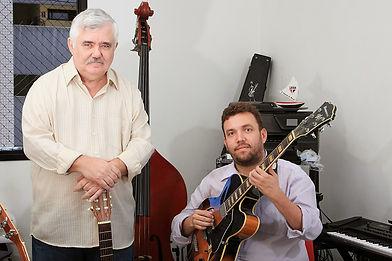 Luciano Franco e Dalwton Moura - color (