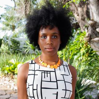 Priscila Odinmah (EUA)