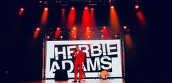 Herbie Live show