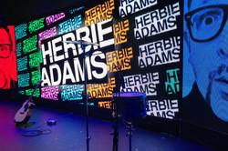 HERBIE ADAMS SET