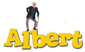 Herbie Adams as Albert