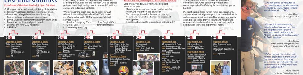 Expeditionary Medicine Brochure 2