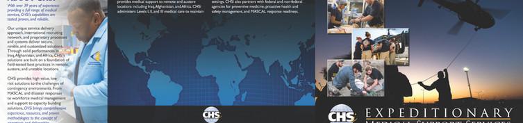 Expeditionary Medicine Brochure 1