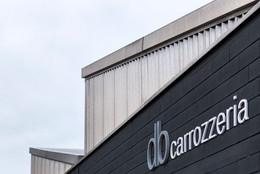 CARROZZERIA DB