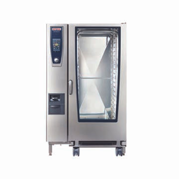 Recon Rational Combi Oven