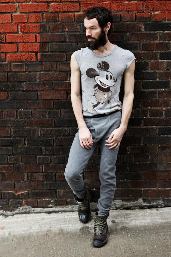 Darren Wall