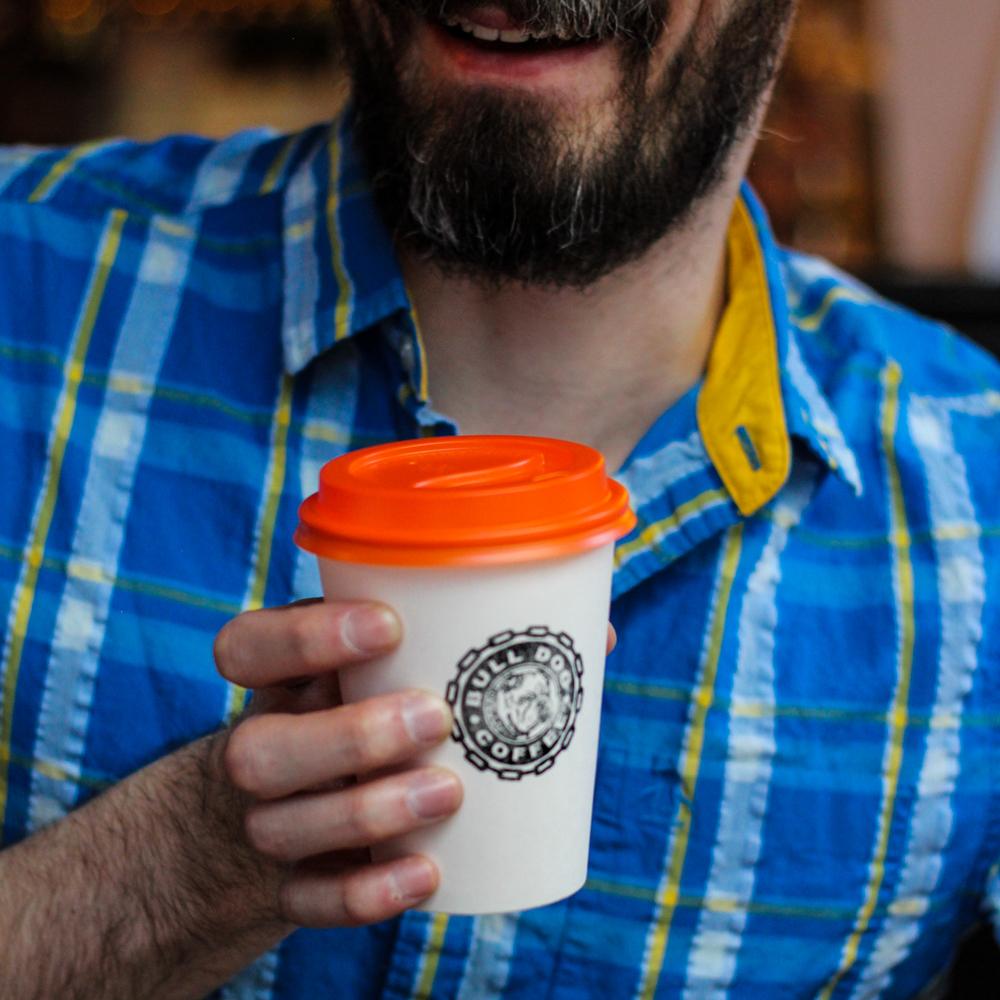 Bulldog Coffee Social