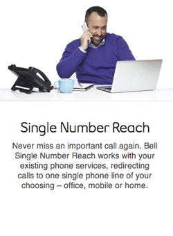 Bell Online / Print