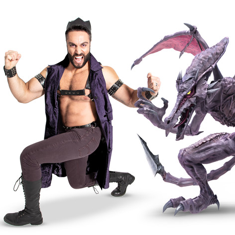 Duo Ridley
