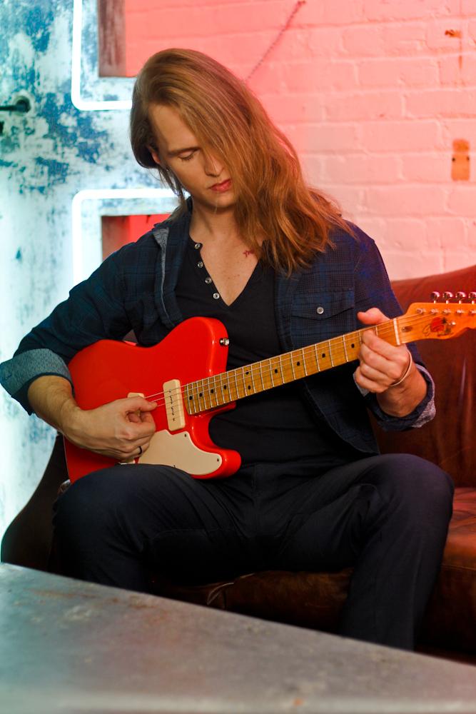 El Rollo Guitars