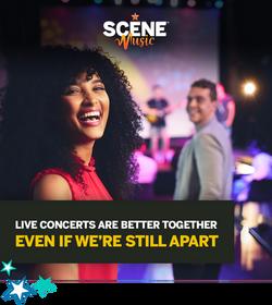Scene Music