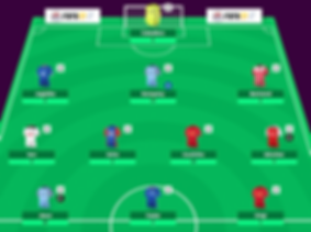 The Doc's EPL Fantasy Premier League Team