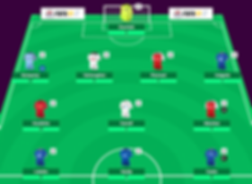The Hitman's EPL Fantasy Premier League Team