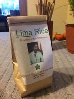 Lima Rice