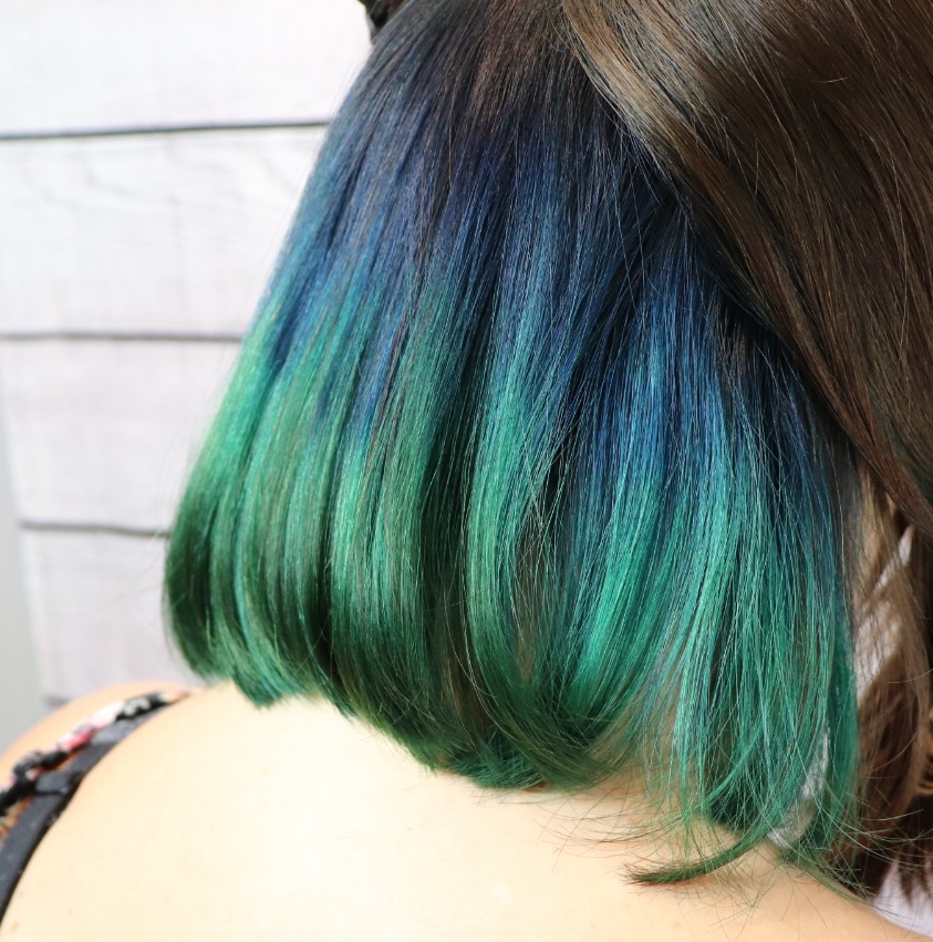 Creative Haircolor (Balayage)