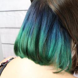 Creative Haircolor (Balayage)