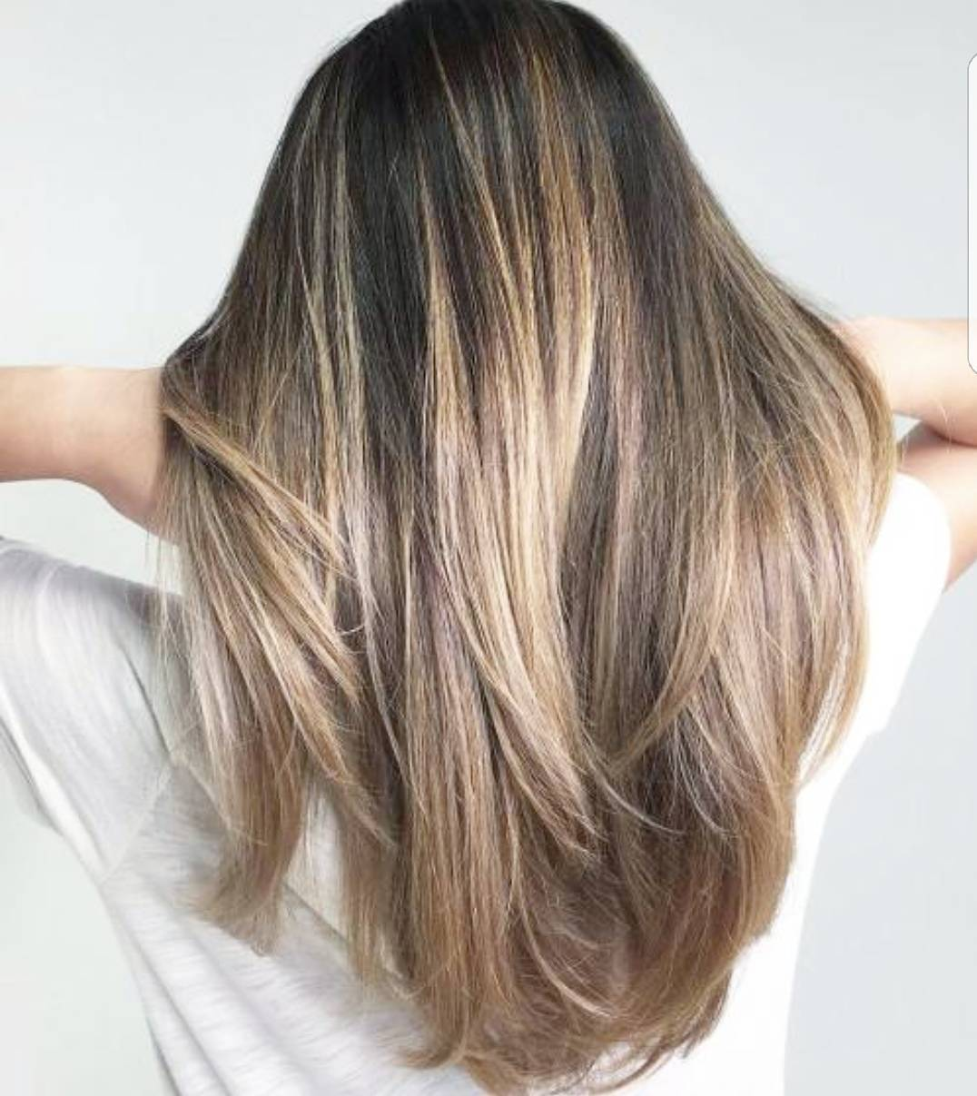 BALAYAGE (full head)