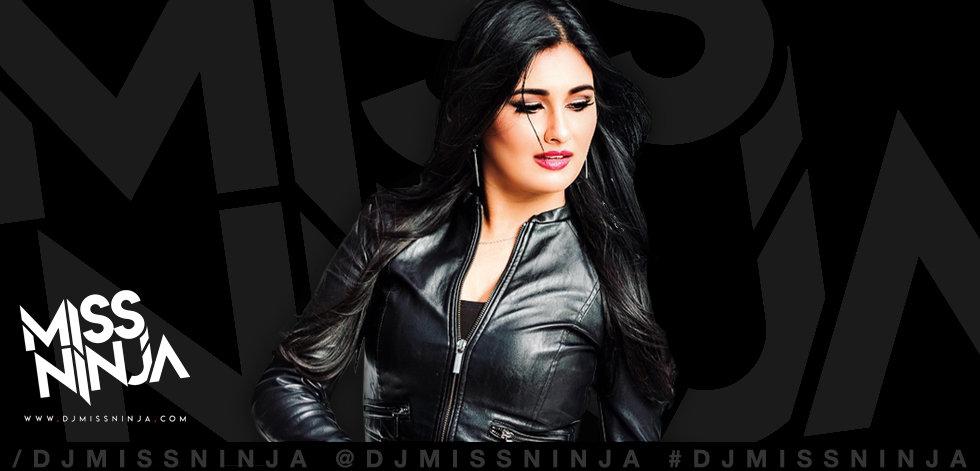 DJMissNINJA | Top Female DJ | Los Angeles