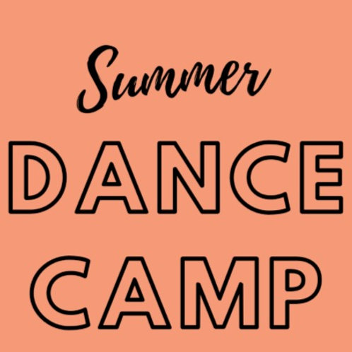 DAY RATE- Summer Dance Camp