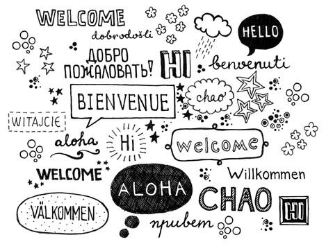 Slovenes Speak Many Foreign Languages