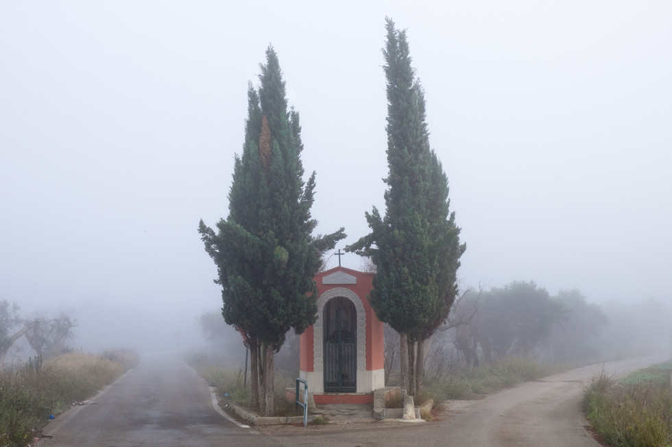 Cappella votiva