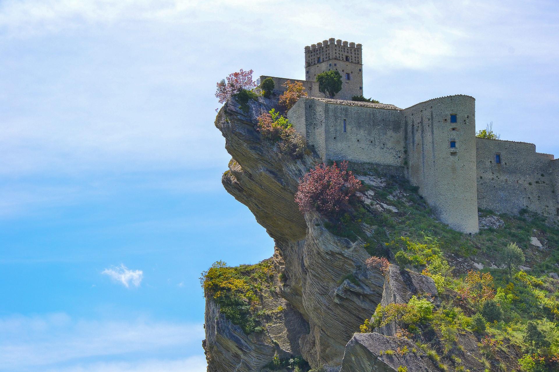 Il castello sospeso