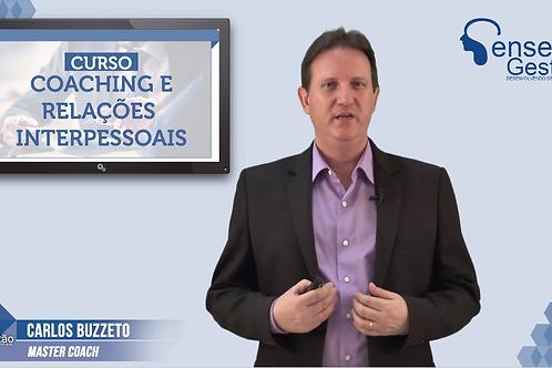 Curso Online de Coaching e Relações Interpessoais