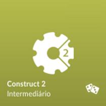 Curso Online Games Construct 2 - Intermediário
