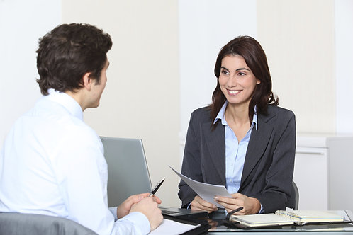 Curso Online de Como se Comportar numa Entrevista de Emprego
