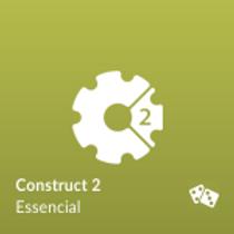 Curso Online de Games Construct 2 - Básico