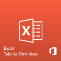 Curso Online de Excel - Tabelas Dinâmicas