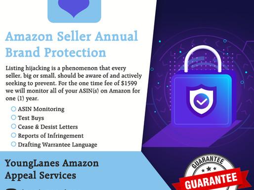 Amazon FBA Suspension 101