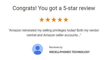 Amazon Appeal